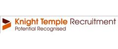 Jobs from Knight Temple Recruitment