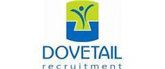 Jobs from Dovetail Recruitment