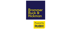 Jobs from Brammer Buck and Hickman (powered by Rubix Group)
