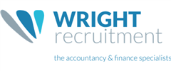 Jobs from Wright Recruitment Accountancy & Finance Ltd