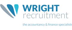 Jobs from Wright Recruitment Accountancy & Finance Ltd