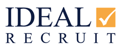 Jobs from Ideal Recruit