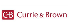 Jobs from Currie & Brown