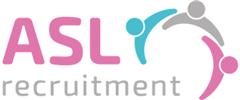 Jobs from ASL Recruitment