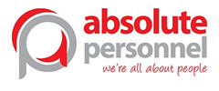Jobs from Absolute Personnel Limited