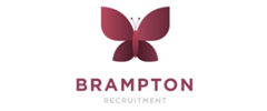 Jobs from Brampton Recruitment Limited