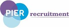 Jobs from Pier Recruitment Ltd