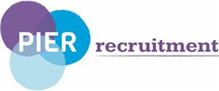 Jobs from Pier Recruitment Ltd