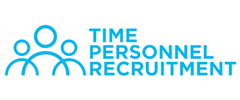 Jobs from Time Personnel Recruitment