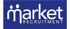 Jobs from Market Recruitment Ltd