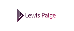 Jobs from Lewis Paige