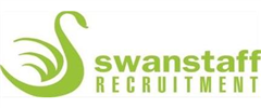 Jobs from Swanstaff Recruitment Ltd
