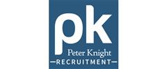 Jobs from Peter Knight Recruitment Ltd
