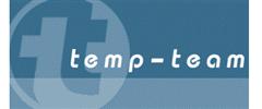 Jobs from TEMP TEAM