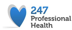 Jobs from 247 professional health