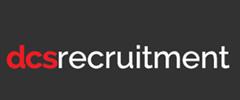 Jobs from DCS Recruitment