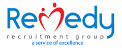 Jobs from Remedy Recruitment Group