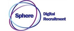 Jobs from Sphere Digital Recruitment Limited