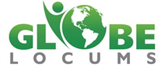 Jobs from Globe Locums Limited