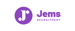 Jobs from Jems Recruitment
