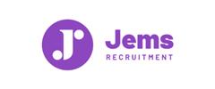 Jobs from Jems Recruitment