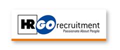Jobs from HR GO Recruitment