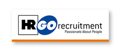 Jobs from HR GO Recruitment