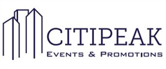 Jobs from Citipeak Events