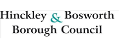 Jobs from Hinckley and Bosworth London Borough Council
