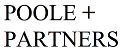 Jobs from Poole & Partners Limited