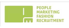 Jobs from People Marketing Fashion Recruitment LLP