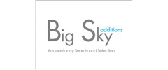 Jobs from Big Sky Additions