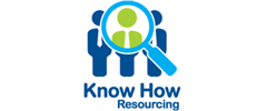 Jobs from Know How Resourcing