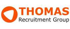 Jobs from Thomas Recruitment Group Limited
