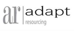 Jobs from Adapt Resourcing Ltd