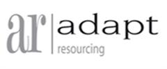 Jobs from Adapt Resourcing Ltd