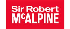 Jobs from Sir Robert McAlpine Ltd