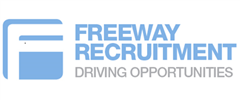 Jobs from Freeway Recruitment