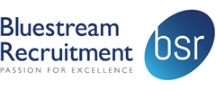 Jobs from Bluestream Recruitment (Oxford) Limited