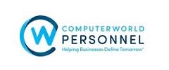 Jobs from Computerworld Personnel Ltd