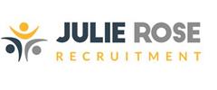 Jobs from Julie Rose Recruitment