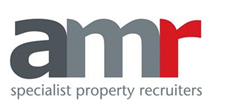 Jobs from AMR - Specialist Property Recruiters