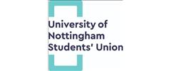 Jobs from Students' Union University of Nottingham