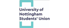 Jobs from Students' Union University of Nottingham