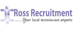 Jobs from Ross Recruitment Associates Ltd