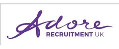 Jobs from Adore Recruitment