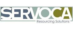 Jobs from Servoca Resourcing Solutions
