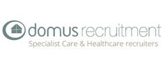 Jobs from Domus Recruitment LLP