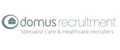Jobs from Domus Recruitment LLP