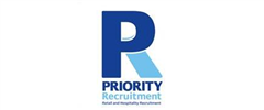 Jobs from Priority Recruitment services